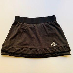 Adidas Climachill Tennis Skirt Sz XS